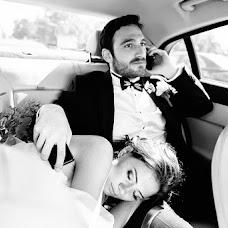 Wedding photographer Pavel Stepanov (StepanovPavel). Photo of 10.12.2015