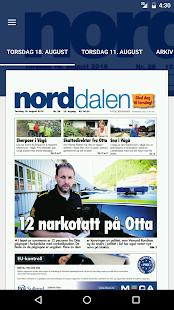 Norddalen - náhled