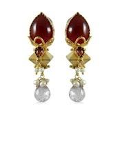 custom jewelry earrings - screenshot thumbnail 05