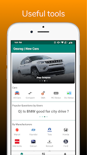 Gearag - New Car Prices, Features, Dealers.