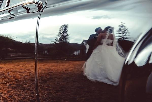 Fotógrafo de bodas Francisco Alvarado (franciscoalvara). Foto del 14.09.2017