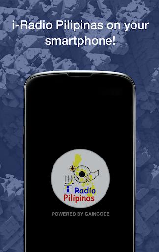 iRadio Pilipinas
