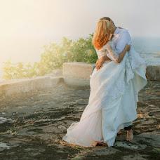 Wedding photographer Anna Vyazmitinova (Annaviaz). Photo of 09.05.2017