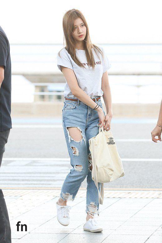 sana jeans 34