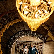 Wedding photographer Josue Hernández (JOSUEHERNANDEZ). Photo of 01.08.2018