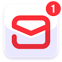 myMail: Mail Client for Gmail, Hotmail & AOL Mail icon