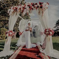 Wedding photographer Michael Gogidze (michaelgogidze). Photo of 16.03.2018