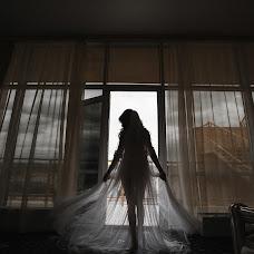 Wedding photographer Stas Levchenko (leva07). Photo of 22.08.2019