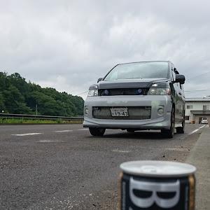 ヴォクシー AZR60G Z 中期のカスタム事例画像 ボロクシー山田さんの2018年09月08日05:54の投稿