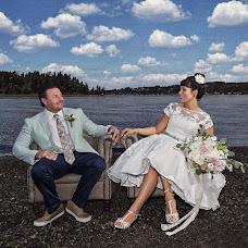 Wedding photographer Carl Petersen (PetersenPictures). Photo of 21.06.2017