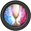Euro 2016 Photo Studio App icon