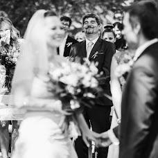 Wedding photographer Tomas Maly (tomasmaly). Photo of 04.06.2018