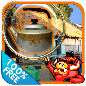 Free New Hidden Object Games Free New City Slums