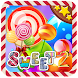 Sweet Candy 2 - Match 3 Games