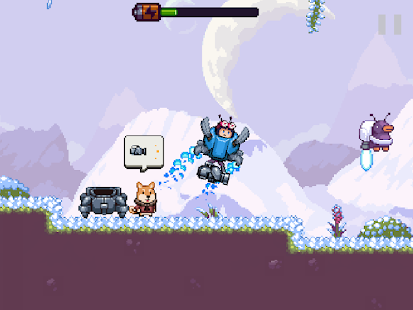 Sky Chasers Screenshot 12