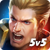 Arena of Valor: 5v5 Arena-Game