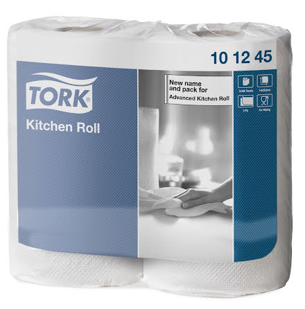 Köksrulle Tork Advanced 14/bal