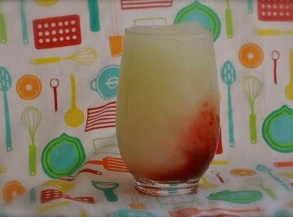 Mcdonalds Frozen Strawberry Lemonade Recipe