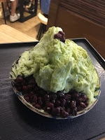 台南東區焦糖煉乳包心粉圓 士林店