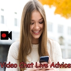 video call girls live advice icon