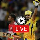 IPL 2021 : Live TV