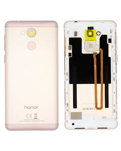 Honor 6C Back Cover Gold
