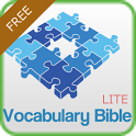 Vocabulary Bible Lite icon