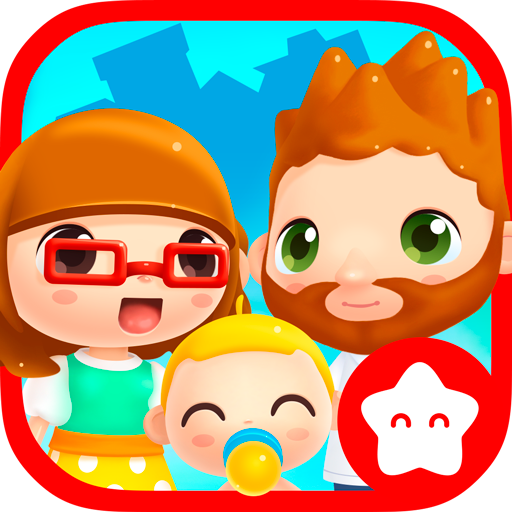 Sweet Home Stories - My family life play house APK
