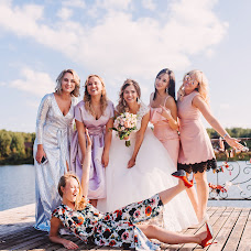 Wedding photographer Elena Pyzhikova (ellenphoto). Photo of 28.02.2018