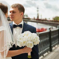 Wedding photographer Marina Boyko (MarinaB). Photo of 01.02.2017