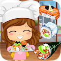 Cooking Chef Sushi Bar Deluxe icon