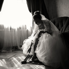 Wedding photographer Sofya Kiparisova (Kiparisfoto). Photo of 04.10.2018