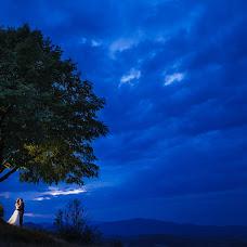 Wedding photographer Krzysztof Jaworz (kjaworz). Photo of 12.09.2017