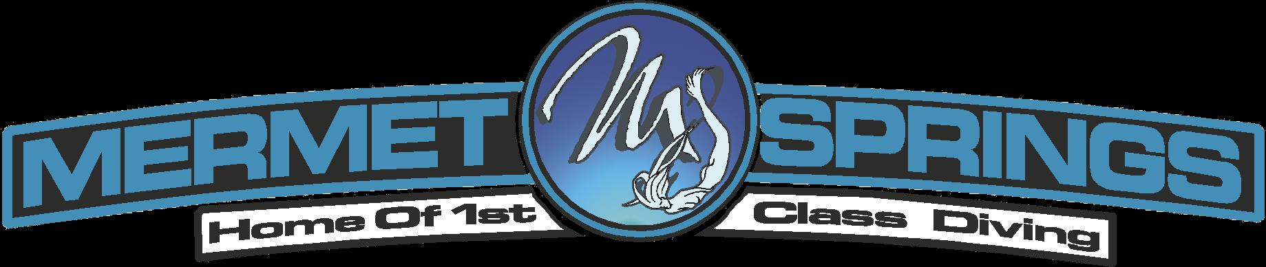 Mermet Springs Logo