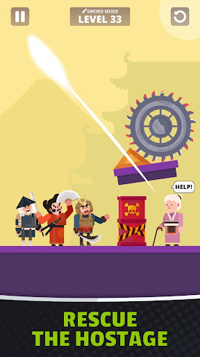 Ninja Puzzle apktram screenshots 2