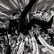 Свадебный фотограф Никита Жарков (caliente). Фотография от 03.12.2018