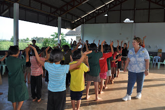 Photo: Baan Kao Community Church