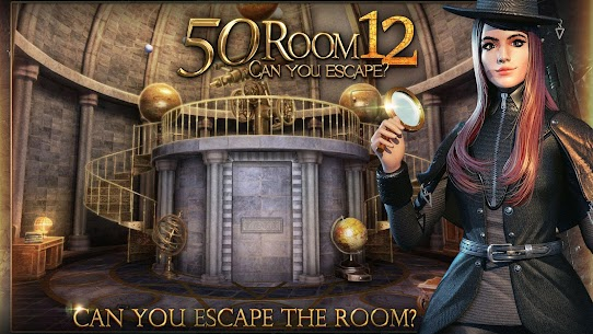 Can you escape the 100 room XII MOD (Unlimited Tips) 4