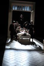 Photo: Ensemble des Theater an der Ruhr