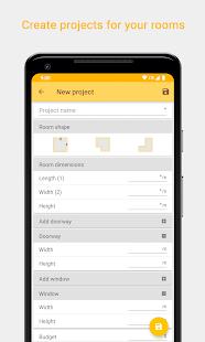HomeRepair Screenshot