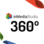 Player 360º inMediaStudio