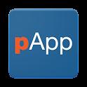 pApp - das App für PROFFIX DF icon