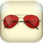 Glasses Photo Editor