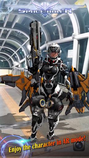 SpaceRuler screenshot 8