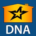 TCU-DNA icon