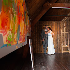 Wedding photographer Jenny van Gompel (JennyvanGompel). Photo of 23.06.2016