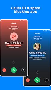 Truecaller: Caller ID, spam blocking & call record 11.9.6 (Mod Lite)