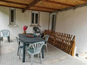 maison à Le Menoux (36)