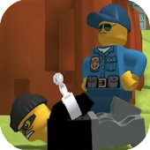 Tips of Lego City : My City 2 game