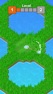 Grass Cut 5